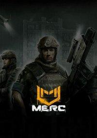 M.E.R.C. – фото обложки игры