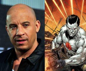 Вин Дизель станет звездой нового супергеройского кинокомикса Bloodshot?!