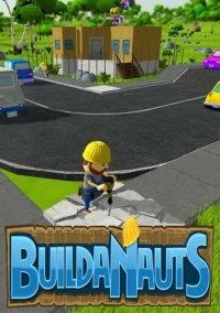 Buildanauts – фото обложки игры