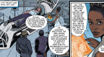 Что интересного показали вкомиксе-прелюдии к«Войне Бесконечности»?. - Изображение 6