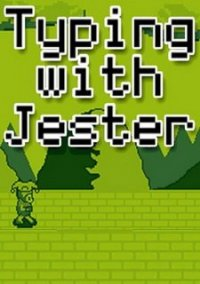 Typing with Jester – фото обложки игры