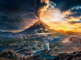 «Великолепное дополнение»: критики остались довольны аддоном Gathering Storm для Civilization VI