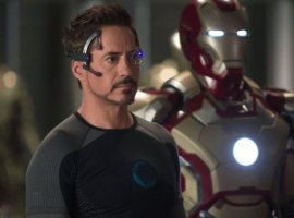Кем можно заменить Тони Старка вкиновселенной Marvel? Его голограммой