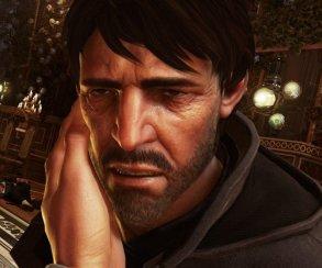 Гифка дня: этот NPC сделает вам очень, очень больно (Dishonored 2)