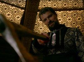Трейлер шестого сезона «Викингов» сДанилой Козловским вроли Вещего Олега