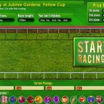 Скриншот Gallop for Gold – Изображение 2