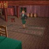 Скриншот Alone in the Dark (1992) – Изображение 4