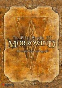 The Elder Scrolls 3: Morrowind – фото обложки игры