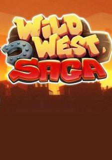 Wild West Saga: Idle Tycoon