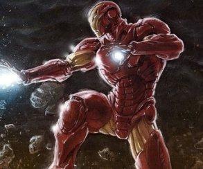 Какбы выглядел Железный человек ввиде егеря из«Тихоокеанского рубежа»? Теперь мызнаем наверняка!