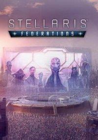 Stellaris: Federations – фото обложки игры
