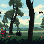 Скриншот Warlocks vs Shadows – Изображение 2