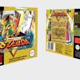 Скриншот BS Legend of Zelda Remake – Изображение 5