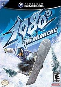1080° Snowboarding – фото обложки игры