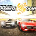 Скриншот Racers vs Cops – Изображение 3