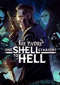 One Shell Straight to Hell – фото обложки игры