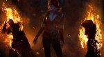 Чародейка Трисс сжигает дотла охотников наведьм впотрясающем косплее по«Ведьмаку». - Изображение 5