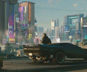 Авторы Cyberpunk 2077 намекнули, что Найт-Сити будет не только на поверхности, но и под землей!