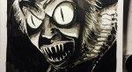 Инктябрь: что ипочему рисуют художники комиксов вэтом флешмобе?. - Изображение 145