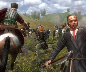 Mount & Blade: Warband перенесут на Android