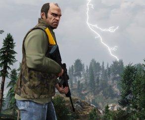 Игроки сравнили графику GTA 5 на PS4 и PS3