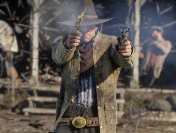 Red Dead Redemption 2 и реальность: рассвет и закат настоящего Дикого Запада