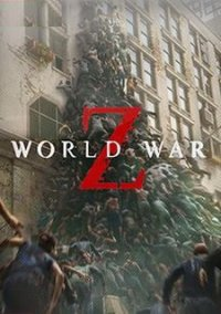 World War Z (2019) – фото обложки игры