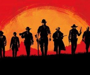 Датский ритейлер слил дату релиза Red Dead Redemption 2?!