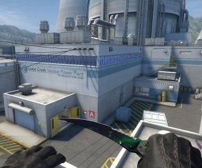 Все, что нужно знать о Nuke — самой «обделенной» карте в CS:GO