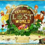 Скриншот Explorers of the Lost World – Изображение 5
