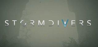 Stormdivers. Анонсирующий трейлер