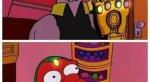 Лучшие шутки имемы пофильму«Мстители: Война Бесконечности». - Изображение 63