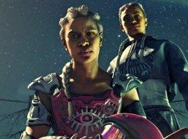 «Апокалипсис— это нереальный кайф»: Ubisoft представила релизный трейлер Far Cry: New Dawn