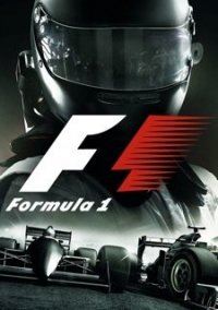 F1 2013 – фото обложки игры