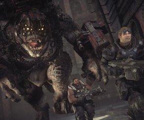 Самый известный трейлер Gears of War переснят в HD
