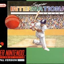Super International Cricket