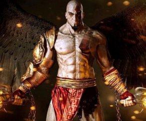 Прогресс налицо! God of War 3 стала выглядеть намного лучше на эмуляторе PS3