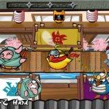 Скриншот Ninja Chicken – Изображение 5