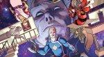 Лучшие обложки комиксов Marvel и DC 2017 года. - Изображение 49