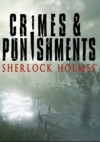 Sherlock Holmes: Crimes & Punishments – фото обложки игры