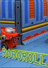 RoboRoll – фото обложки игры