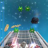 Скриншот Jet Run: City Defender – Изображение 8