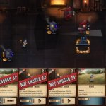 Скриншот Ironclad Tactics: The Rise of Dmitry – Изображение 3