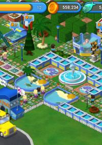 My Sea Park – фото обложки игры