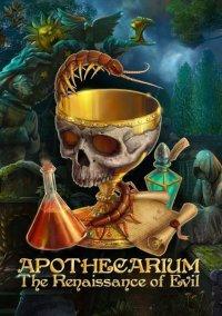 Apothecarium: The Renaissance of Evil – фото обложки игры