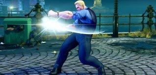 Street Fighter V. Персонаж Коди