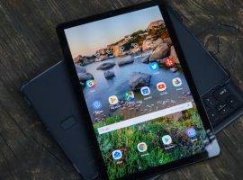 Опубликовано первое фото флагманского планшета Samsung Galaxy Tab S5E