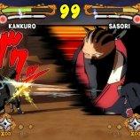 Скриншот Naruto Shippuuden: Ultimate Ninja 4 – Изображение 1