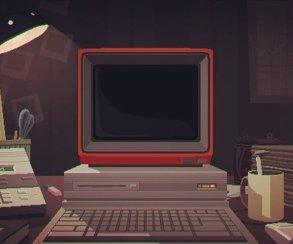 Ретро-киберпанк, запутанная история исинтвейв— наKickstarter вышел симулятор детектива Crime Code