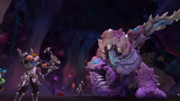 Blizzard поправила баланс в «Битве за Назжатар» в обновлении 8.2 для WoW: Battle for Azeroth